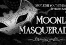 """Spotlight Youth Theatre's Seventh Annual Gala, """"Moonlit Masquerade"""""""
