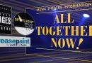 All Together Now produced by Desert Stages, Greasepaint, and Spotlight Youth Theatre